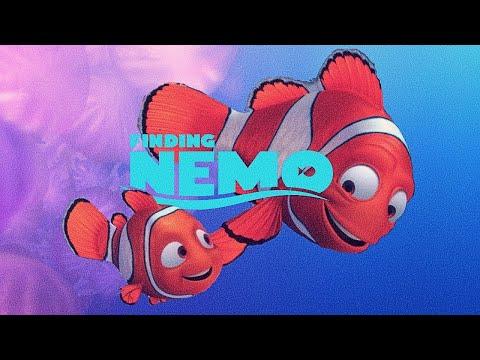 FINDING NEMO   The Art Of Storytelling