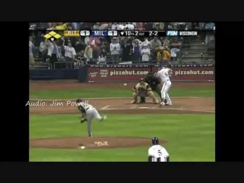 Brewers 2008 Final Week Highlights