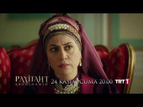 Payitaht Abdülhamid 26. Bölüm Fragmanı