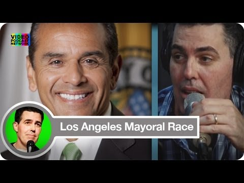 Adam Carolla discusses the Los Angeles Mayoral run-off between Eric Garcetti and Wendy Greuel and gives us his plan for removing all the assholes from the ci...