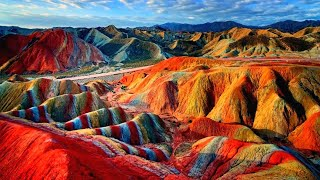 10 Most Wonderful Places on Planet Earth
