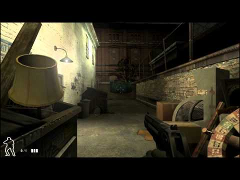 Swat 4 All weapons and tactics