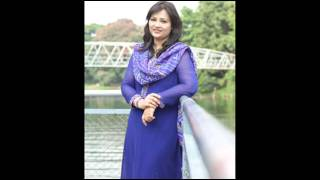New Bangla Song | Kokhono Tumi | Shaila Rahman