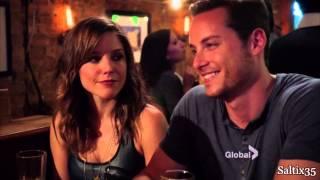 Erin Lindsay & Jay Halstead - Funny Moments (Season 1)