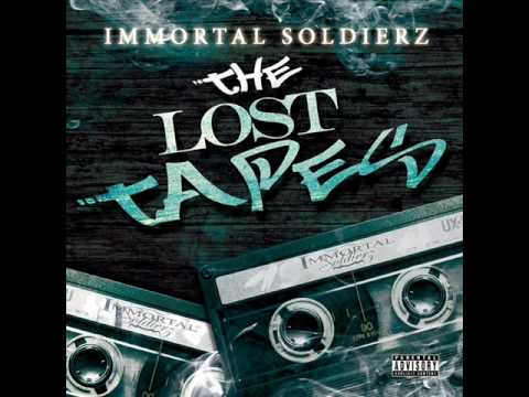 Immortal Soldierz-Pussy Money Weed
