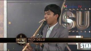 Download Lagu Redi Delu: Dirusak Musik Klasik – SUPER Stand Up Seru eps 176 Gratis STAFABAND