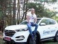 Hyundai Tucson - Большой тест-драйв и обзор.  Железный Эд