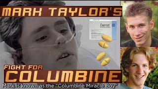 Mark Taylor's Fight for Columbine - Operation Paul Revere InfoWars.com