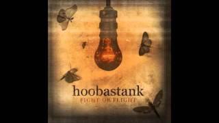 Watch Hoobastank Magnolia video