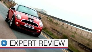 Mini Coupe car review
