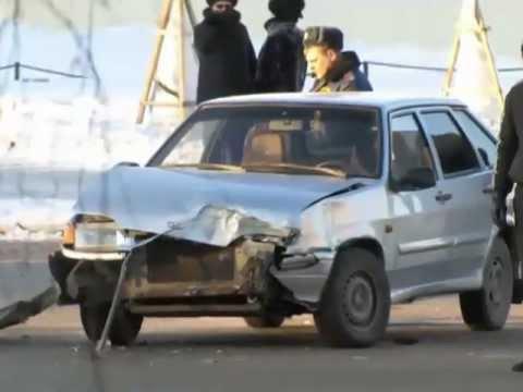 Аварии  г. Отрадный (Сезон 2009, 2010, 2011, начало 2012)