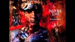 Watch Paradise Lost Hands Of Reason video