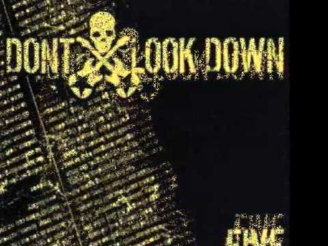Dont Look Down - Undone