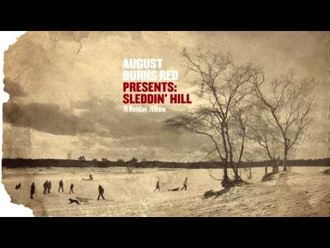 August Burns Red - Joy To The World