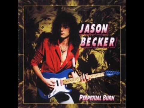 Jason Becker - Eleven Blue Egyptians