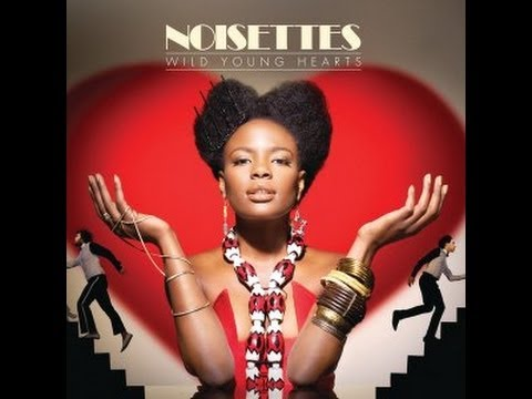 The Noisettes - Atticus