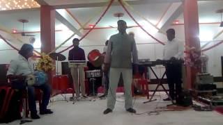 Anu musical group