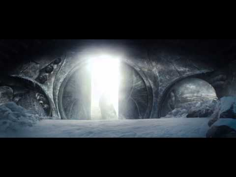 Cineworld's Man of Steel trailer