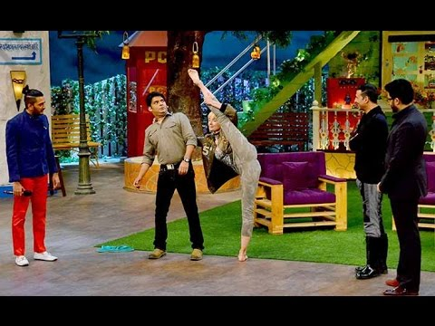 The Kapil Sharma Show | The Last Guest Of Comedy Nights With Kapil To Grace The Kapil Show