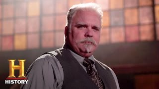 Forged in Fire: Bonus: All About David Baker (Season 3) | History