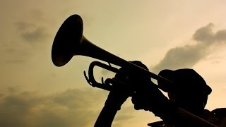 34 Bugler 39 S Holiday 34 By Leroy Anderson