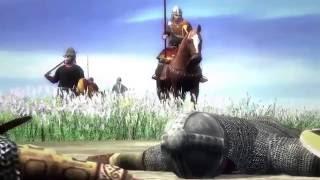 Pozsonyi csata  (Történelmi Filmek)