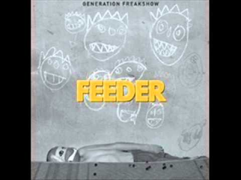 Feeder - Borders (Full Version)