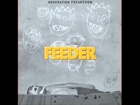 Feeder - Borders