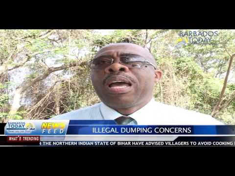 BARBADOS TODAY EVENING UPDATE - April 26, 2016