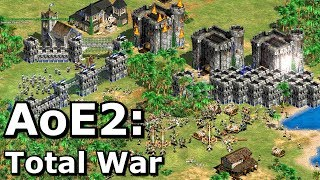 AOE2: Total War