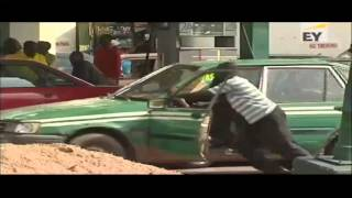 Ethiopia votes & Nigeria's fuel crisis on Africa Business News