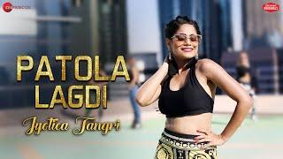 Patola Lagdi Ft Jyotica Tangri Kaptan Laadi Rdk Zee Music Originals
