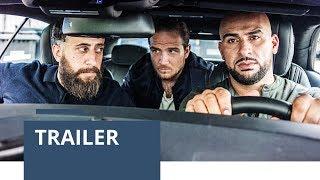 4 BLOCKS (Trailer)