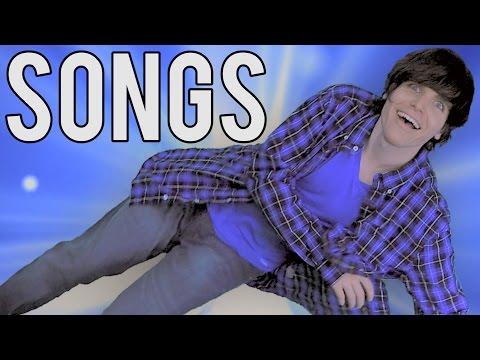 Crazy Song Montage (UhOhBro)