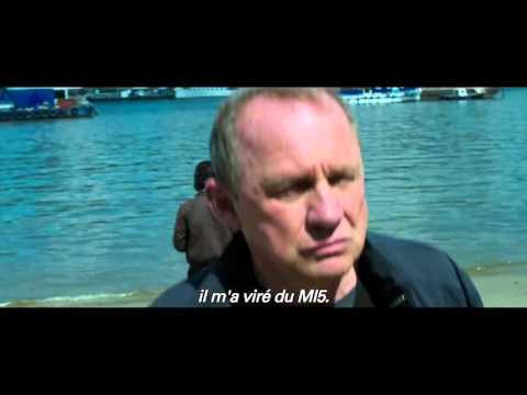 MI-5 Infiltration - Bande Annonce VOSTF