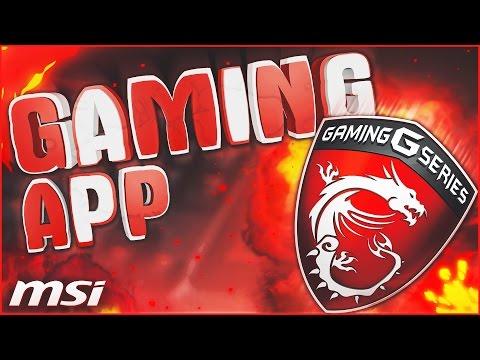 GAMING APP 2. 0