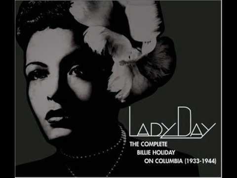 Billie Holiday - Let