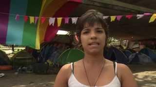Recife: Anti-WM-Proteste auch am Feiertag | FIFA Fußball-Weltmeisterschaft 2014 Brasilien