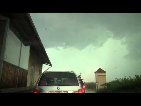 05.05.2012 Skywarn Team Chasing NÖ