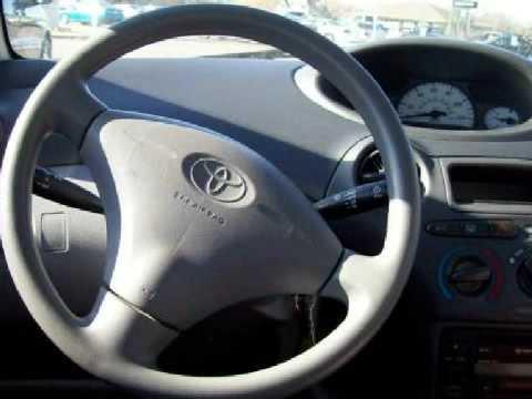 Preowned 2002 Toyota Echo Appleton WI 54914
