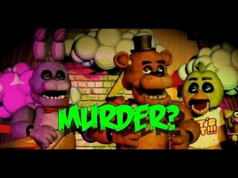 Five Nights At Freddy's y Murder? :O - en Espa ñol by Xoda