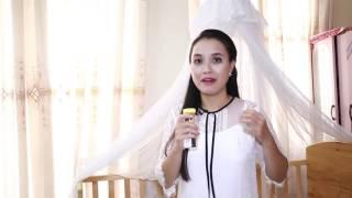 MC Khánh Ly chia sẻ kinh nghiệm chữa tắc sữa