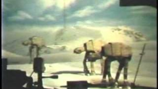 Making of the AT-AT