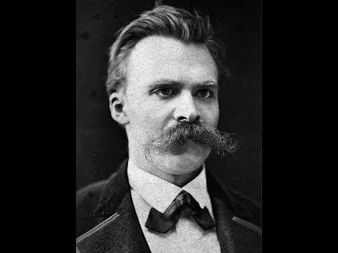 Паук в философии Ницше (Ежи Сармат)