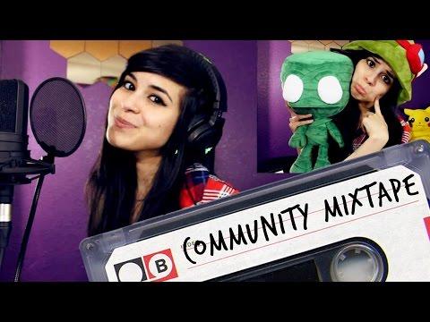 Community Mixtape vol.3 | Lunity