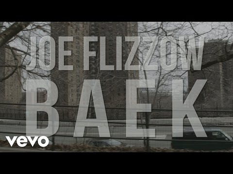 Joe Flizzow - Baek (Official Music Video)