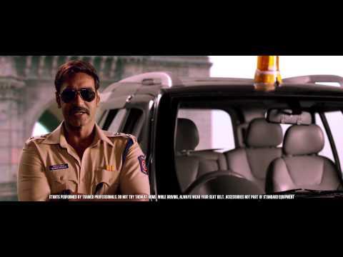 Tata Motors - Singham Returns 30 sec
