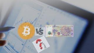 BTC versus peso: ¿cuál está teniendo peor año?-Episodio 34