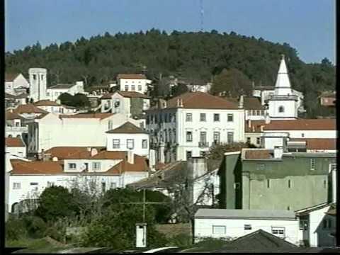 Figueir� dos Vinhos, Portugal - Parte 1