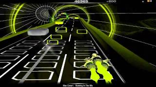 Audiosurf: Max Coveri - Running in the 90's